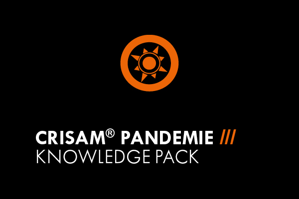 CRISAM® Pandemie Knowledge Pack
