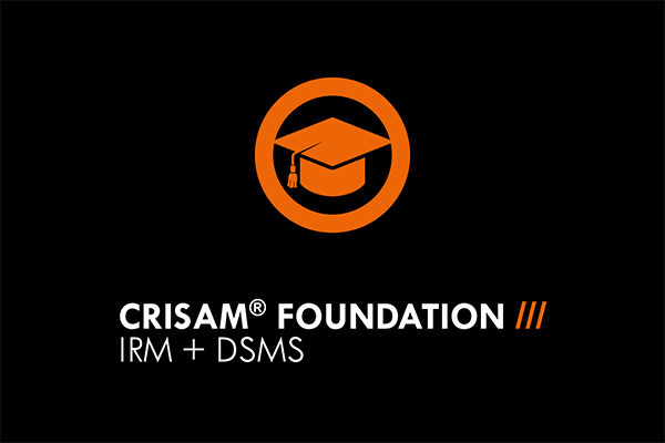 CRISAM® Foundation IRM + DSMS