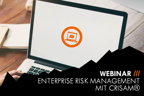 Enterprise Risk Management mit CRISAM®