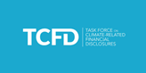 Task Force on Climate Related Financial disclosures logo